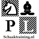 LOGO Schaaktraining.nl