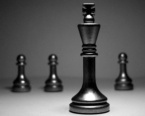 Nieuw schaakseizoen van start!