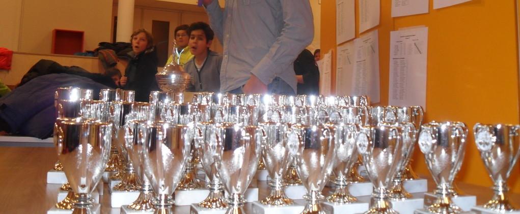 Grand Prix Soest (9 november)