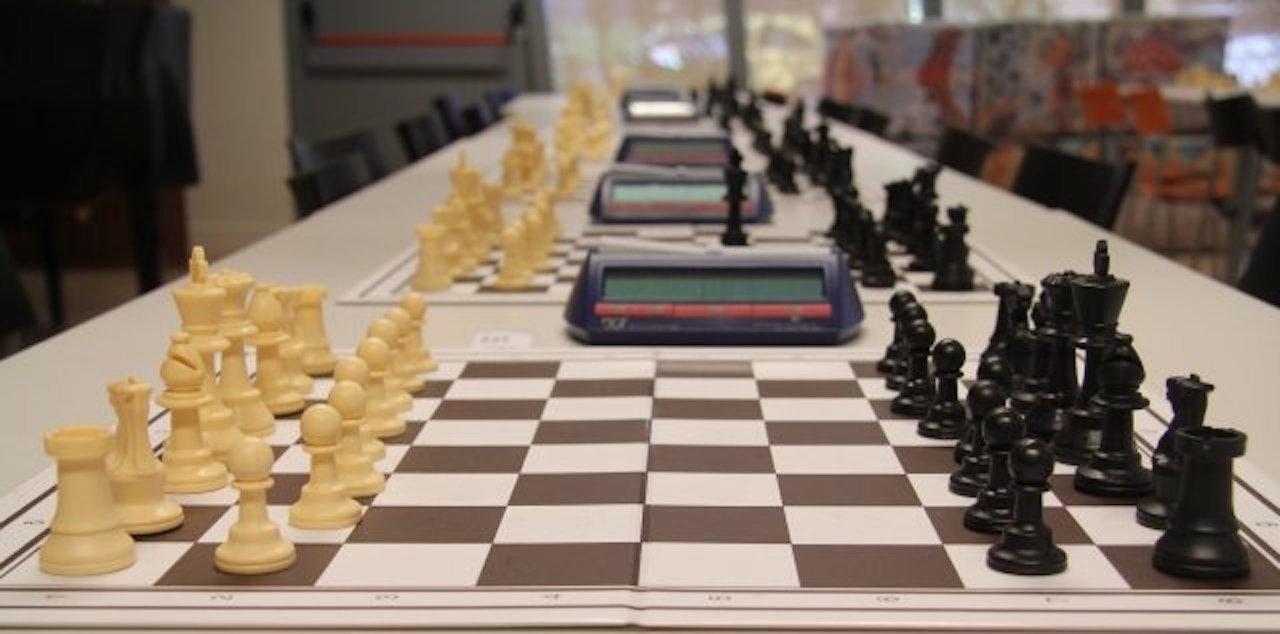 Toernooi van de maand: Open Kampioenschap Utrecht (3-5 juni)