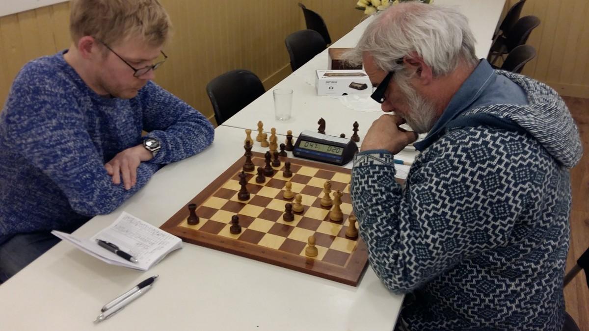 Mario Lambrechts naar bekerfinale