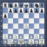 1. e2-e4, a7-a6 (?!)