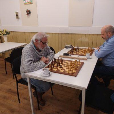 Jeugdschaak weer van start